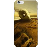 THINKADELIA iPhone Case/Skin