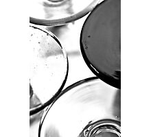 OnePhotoPerDay series: 020 by L. Photographic Print