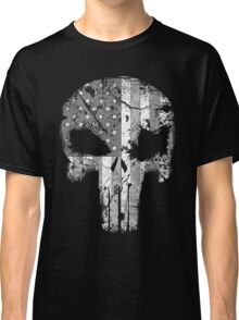 American Punisher 2.0 - Subdued Classic T-Shirt