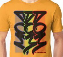 ART OF MOVEMENT CREW - TWILIGHT URBAN Unisex T-Shirt