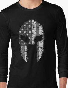 American Spartan - Subdued Long Sleeve T-Shirt