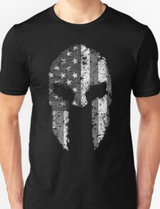 American Spartan - Subdued Unisex T-Shirt