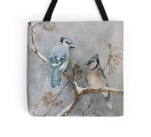 A Pair of Jays Tote Bag
