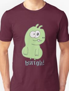 Confused Monster Unisex T-Shirt