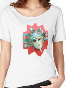 Carnival Women's Relaxed Fit T-Shirt