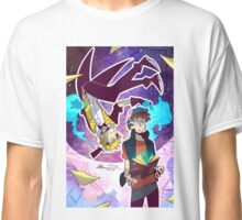 Gravity Falls - You'll Never Know What Hit You Classic T-Shirt