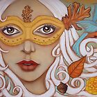 spirit of the westwind by: tammy wampler  www.moonspiralart.com by artists4wildlfe