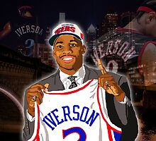 Iverson by mikehanz