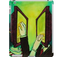 The Future of Family Life iPad Case/Skin