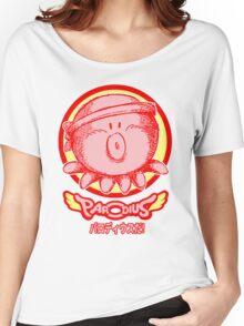 Parodius Da! Women's Relaxed Fit T-Shirt