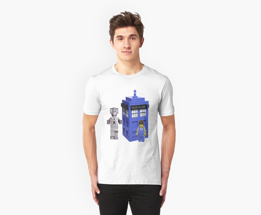 Doctor Who by DesperationUK
