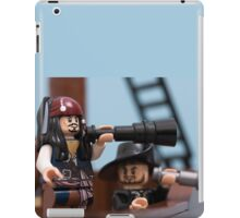Mine's bigger than yours! iPad Case/Skin