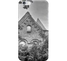 Where They Once Lived iPhone Case/Skin