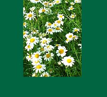FIELD OF DAISIES  Unisex T-Shirt