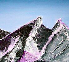 Cerro de la Silla III by kandyce