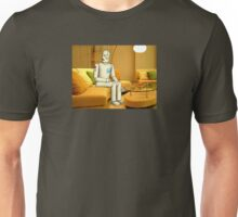 Appointment With The Engineer Unisex T-Shirt