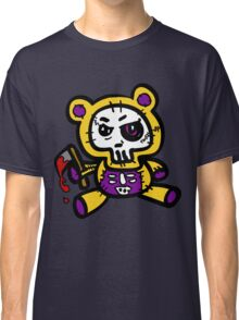axel the bear of death Classic T-Shirt