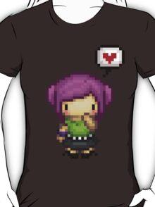 pixel loves T-Shirt