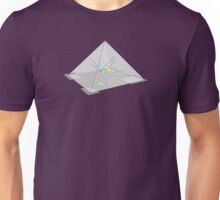 Great Pyramid (Off Angle) Unisex T-Shirt