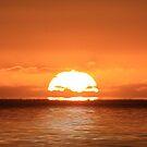 Sunrise by Kym Howard