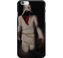 Terrifying Trio iPhone Case/Skin