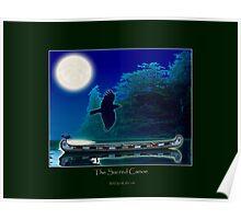 The Sacred Canoe Poster