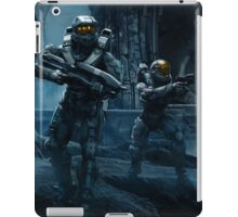 Halo 5 Guardians iPad Case/Skin