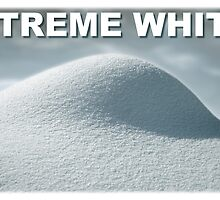 Xtreme White Cover by Carlos Casamayor