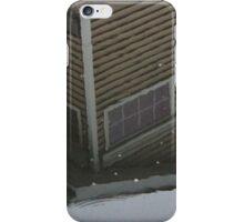 Rainy Day Reflections iPhone Case/Skin