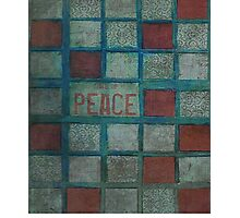 State Of Peace Photographic Print