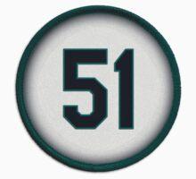 51 - Ichiro & Big Unit Kids Clothes