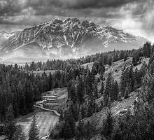 Rocky Mountain High by Steve Silverman