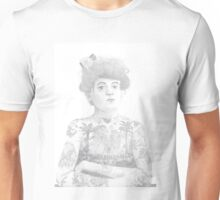 The Tattooed Lady (Maud Wagner) Unisex T-Shirt