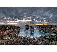 Loch Ard Gorge • Victoria • Australia Photographic Print
