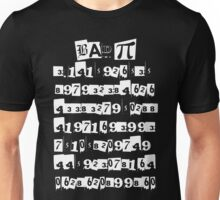 BAD PI Unisex T-Shirt