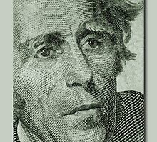 Andrew Jackson by Bonnie T.  Barry