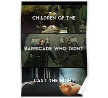 Remember the Battle of Hogwarts...Always Poster