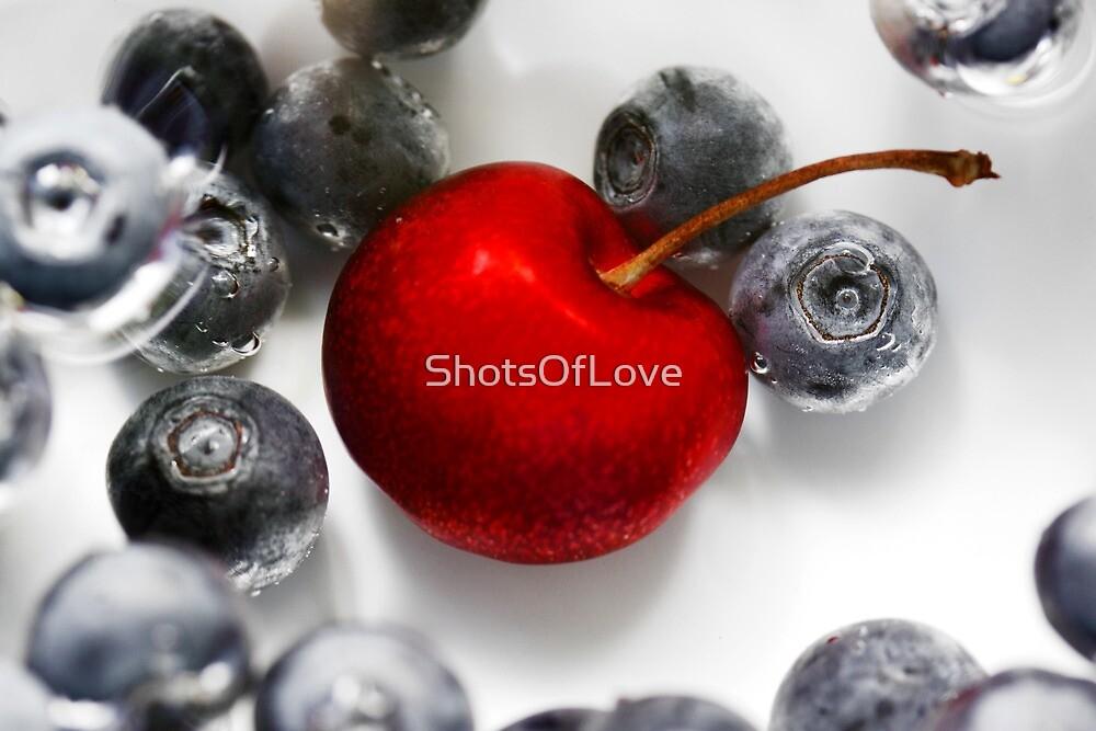 Cherry Berries by ShotsOfLove