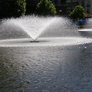 Fountains at East Perth. by m004
