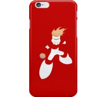 Project Silhouette 2.0: Fireman iPhone Case/Skin