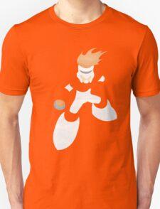 Project Silhouette 2.0: Fireman T-Shirt