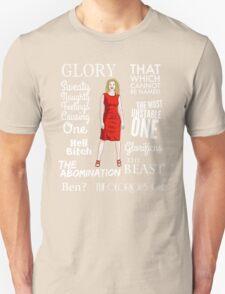 Glorificus - Buffy the Vampire Slayer T-Shirt