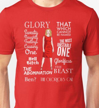 Glorificus - Buffy the Vampire Slayer Unisex T-Shirt