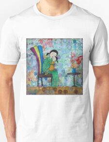 Mother and Child No. 3 T-Shirt