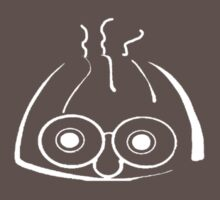 Four Eyed Dim Sum (Logo) by Carol Leung