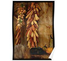 Autumn Taste Poster
