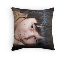 Ikey Throw Pillow