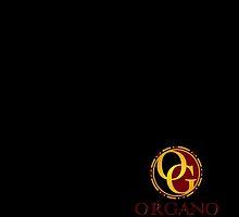 Organo Gold Logo Full by notguilty