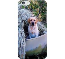 Hunting Dog iPhone Case/Skin