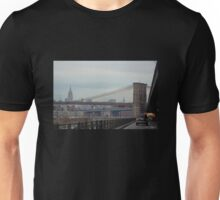 View from the BQE Unisex T-Shirt